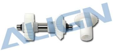 HN7043A M1 Torque Tube Front Drive Gear Set/24T