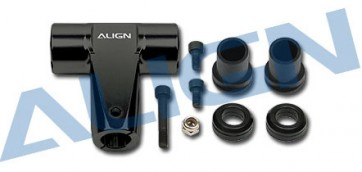 HN7095QA 700FL Main Rotor Housing Set/Black HN7095QA