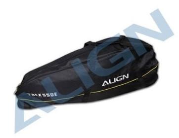 HOC55001 T-REX 550 CARRY BAG/BLACK