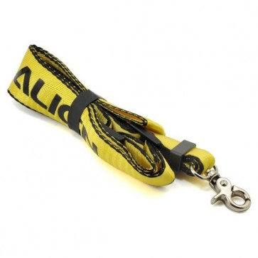 HOS00012 Radio STrap Golden Yellow