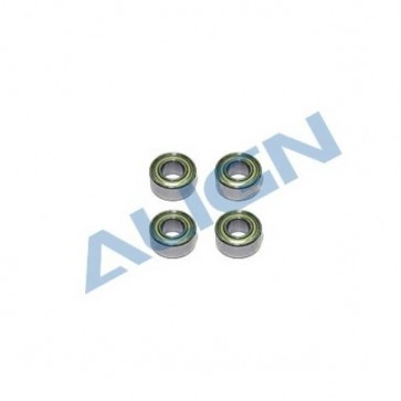 HS1030 Bearings(MR63ZZ)