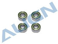 HS1033 Bearings Assembly (MR52ZZ)