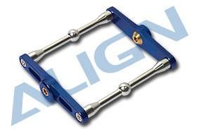 HS1081-84 450V2 Metal Flybar Control Set