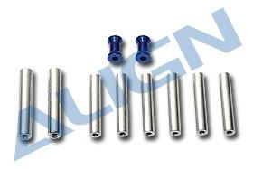 HS1188-84 450V2 Aluminum Tube