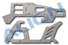 HS1244-75 450V2 Main Frame