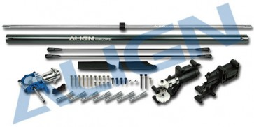 HS1298 450V3 Torque Tube Drive assembly HS1298