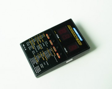 Program card for Platinum ESC For Plane and Heli HWG072