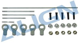HZ010 Rod Refitting Components
