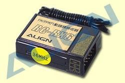 Aling RC-RX6 40 Mhz ka913007