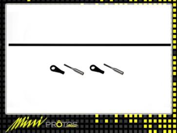 MSH41108 Tirante controllo coda stretch Mini