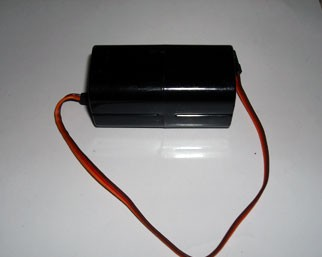 Porta batterie PB002