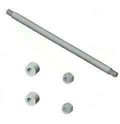 NH-01 Stainless Steel Spindle KYOSHO NEXUS 30