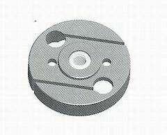 PV0322 Heavy Duty Clutch