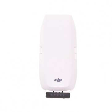 Spark UpperAircraftCover (White)