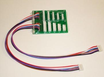 Revolectrix Balancing Card 5s+5s REVBLC01