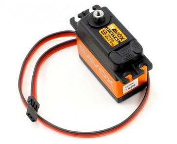 SAVOX SB-2270SG Brushless High Voltage SAX152