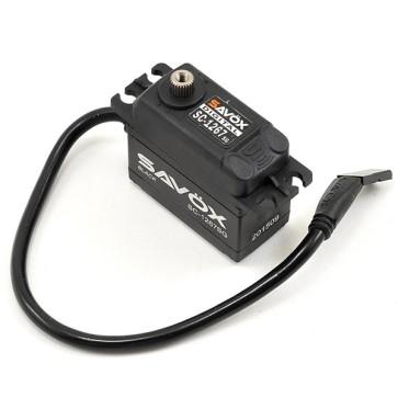 SAVOX SC-1267SG BLACK EDITION digital servo SAX110BLACK