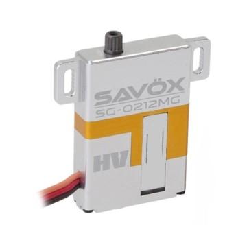 SAVOX SG-0212MG digital servo