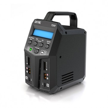 SkyRC T200 charger SK-100155