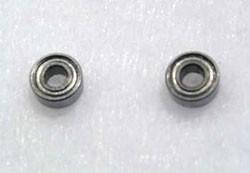 STY0052 Tail Slider Brg. (×2)