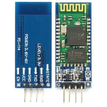 XBAR05 Bluetooth Crius MultiWii Unit XBAR05