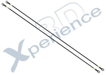 Tail linkage rod(2pcs) XP4018