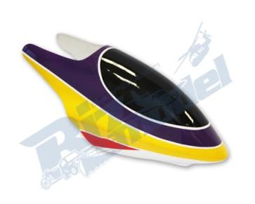 XP4155 Canopy 450 Fiber glass verniciata