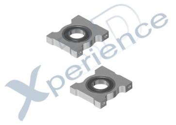 Main shaft bearing holder XP5011