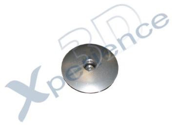 Brake plate XP5021