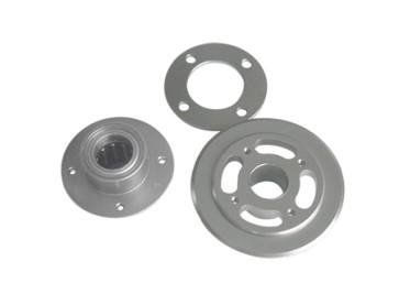 Gear plate mount AUTOROTATION SET XP5038