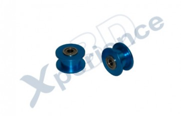 Gudie Pulley Assy XP9026