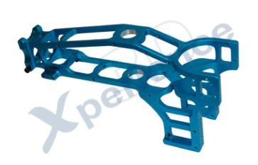 Metal Main Frame Set XP9034