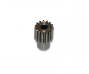 Special Pinion 15T M1 6mm