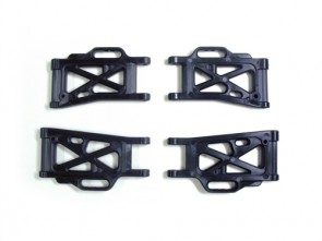 F/R SUSPENSION ARMS-GT