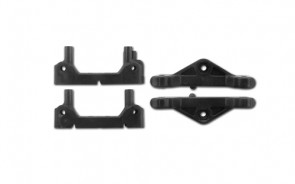 M40B HINGE PIN BRACE SET