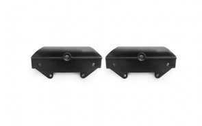 M40B FRONT REAR BUMPER SET