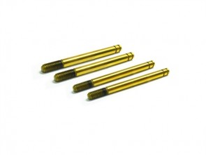 TiN SHOCK SHAFT SET_ (GTB/GT14B/GT16MT)