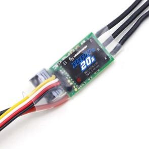 30202308 HobbyWing FLYFUN 20A V5 Speed Controller