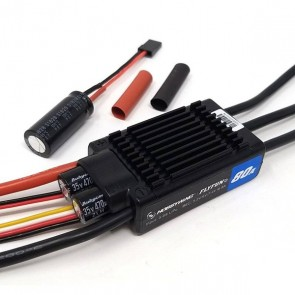30214201 HobbyWing FLYFUN 80A 6S-V5 Speed Controller
