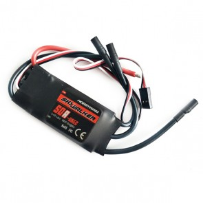 30216000 HobbyWing Skywalker 50A-UBEC Speed Controller