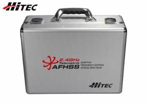 Valigia trasmettitore in Alluminio 55445