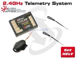 HTS-SS BASIC PACK TELEMETRIA HELY 55831