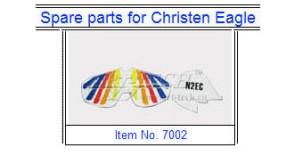 Cristen Eagle 7002