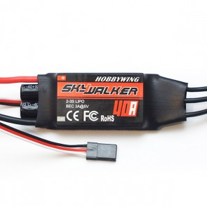80060020 HobbyWing Skywalker 40A Speed Controller