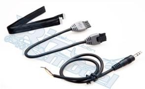 Part47 ZH3-2D  ZH3-3D Cables package