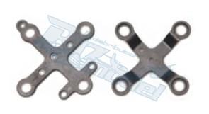 Part17 ZH3-2D Vibration Absorbing Plate(DJI motor version)