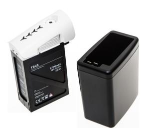 Accessorio scalda batterie per Inspire 1
