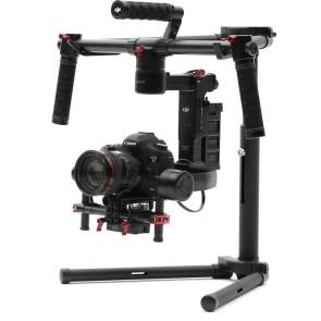 DJI RONIN-M Gimbal manuale per fotocamere fino a 3,6 Kg di peso