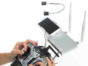DJI PART 1 Light Bridge Accessory pack for Phantom 2 Combo
