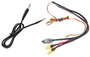 PART9 Light Bridge AV cable and CAN-Bus power cables